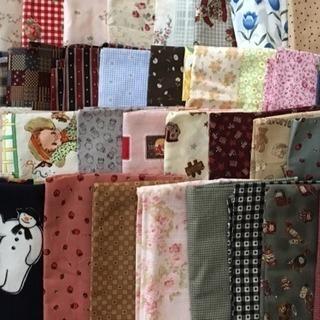 【布やパーツの交換会】手作り好き集まれ!広島駅近くで開催