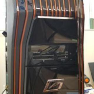 希少♬ acer ゲーミングパソコン G5900 Core i7♪...