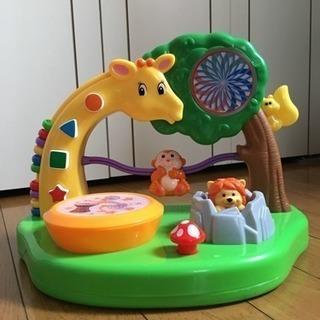 英語 赤ちゃん オモチャ 知育
