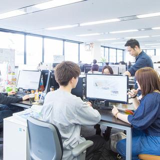 週2日〜 デザイナーの事務サポート!!