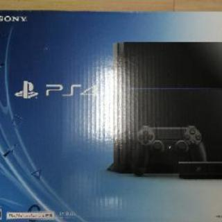 【値下げしました】PS4 本体 PlayStationcamera...