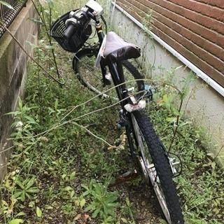 子ども用自転車 ジャンク