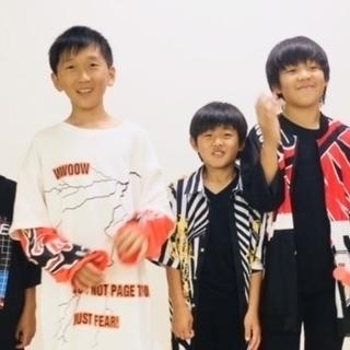 【KPOPを踊ろう!】小学生男子だらけのダンス教室!