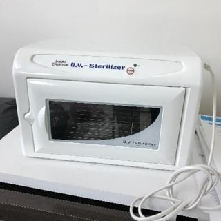 紫外線消毒器
