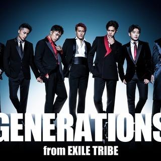 【GENERATIONSを踊ろう】ダンス未経験、小学生~大人、9...
