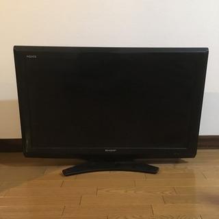 SHARP 32インチテレビ