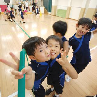 幼児小学生向けスポーツインストラクター 未経験可
