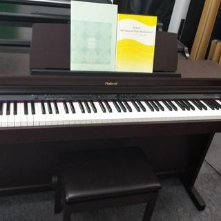 電子ピアノ Roland HP203
