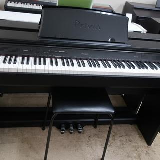 電子ピアノ カシオ PX-760BK