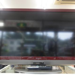 シャープブルーレイ内蔵テレビLC40DX3