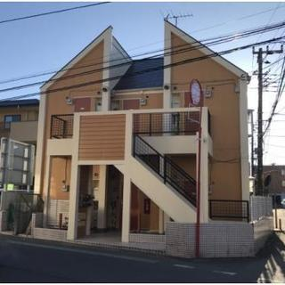 家具家電付き物件。初期費用総額15,000円だけで入居できます。常...