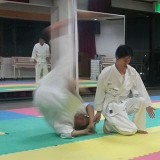 護身術・古武道の会 初心者も安心!! 平城練成会