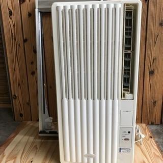 窓用エアコン コイズミ KAW-1827 2012年製