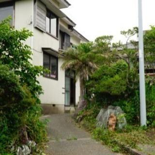 館山 海から徒歩1分強 BBQ 釣り 素潜り 海水浴あと一部屋!