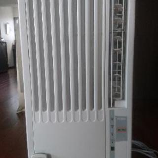 ウインドウ エアコンの画像