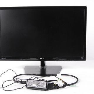 LGモニター 22インチ LED液晶 22MP47HQ-P  アントレ