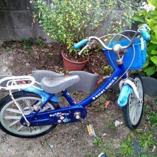 子供自転車 ジャンク