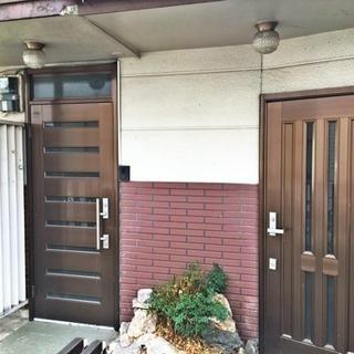 [オーナーチェンジ] 小倉北区 黒住町 2世帯可能 2階建て 駐...