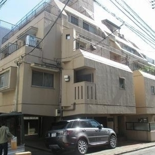 山手線 渋谷駅 徒歩5分 貸事務所 オフィス 角部屋、専有部分にト...