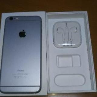 iPhone6 plus Softbank16GB
