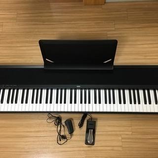 KORG B1 電子ピアノ