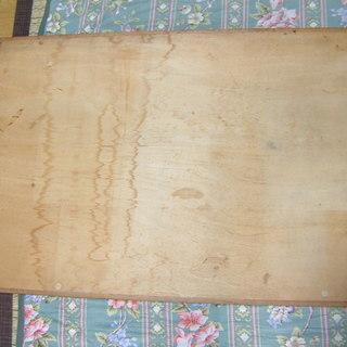 木製製図板