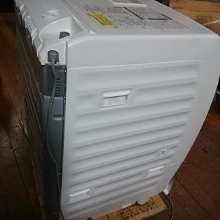 Panasonic ドラム式電気洗濯乾燥機 − 京都府