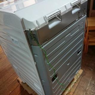 Panasonic ドラム式電気洗濯乾燥機 - 売ります・あげます