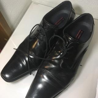 革靴mr junko(27センチ)