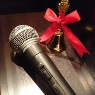 司会(結婚式、二次会、式典etc)・原稿作成・発声発音