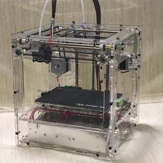 3Dプリンタ idbox