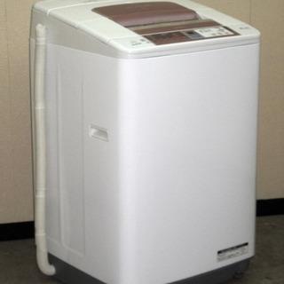【分解洗浄実施品】 洗濯機  HI...