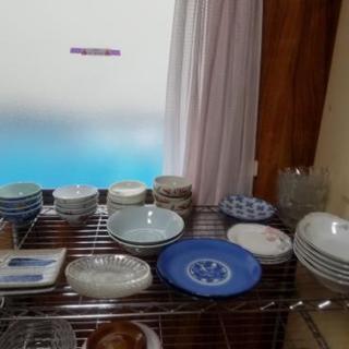 茶碗 小皿 フルーツ皿 ガラス皿 魚皿 カレー皿