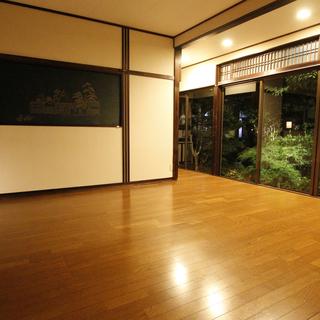 フェルデンクライス・メソッド (奈良教室) 奈良市