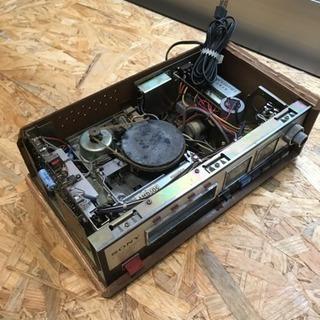 SONY 8 TRACK STEREO RECORDER TC-8...