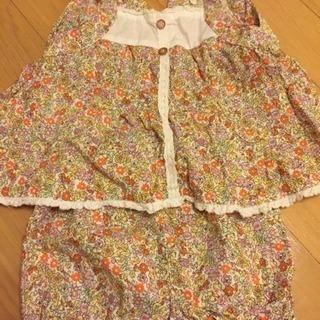 80センチ 女の子 子供服