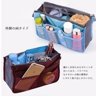 【♪送料無料~Bag in Bagバッグインバッグ~まとめ買い割引あり!】 - 練馬区