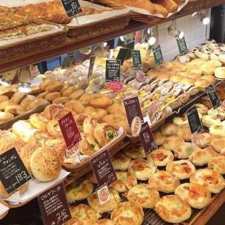 6月24日(日) パン好き集合!吉祥寺で有名なパン屋を巡ろう!吉祥...