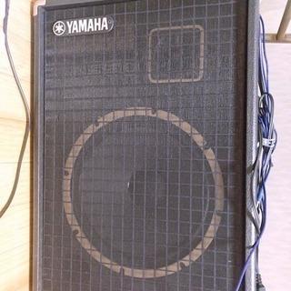 無料で差し上げます   YAMAHA KS 50  スピーカーアンプ