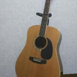 pearl アコスティックギターセット