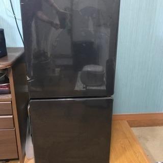 【一人暮らし必見!】冷蔵庫110リットル