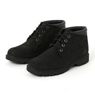 ティンバーランド ブーツ 黒