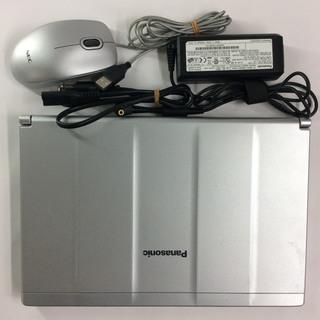 美品 ノートパソコン NX1 Corei3 キングソフトオフィス