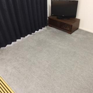 日本製263×354㎝ 6畳カーペット