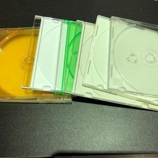 早い者勝ち!CDケース!30枚