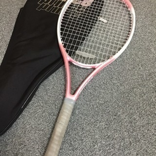 【終了】prince 硬式テニスラケット