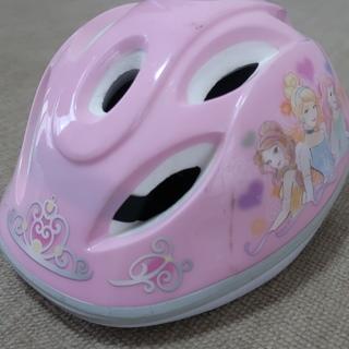 【引渡8月中旬頃】キッズヘルメット(S53~57cm)