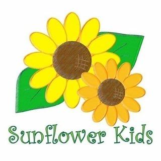 Sunflower Kids サマースクール