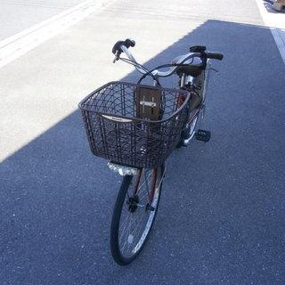 ★中古品 美品 電動自転車★