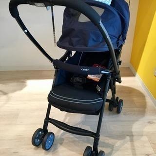 ■店頭引取限定■コンビ 新生児対応ベビーカー メチャカルファーストα